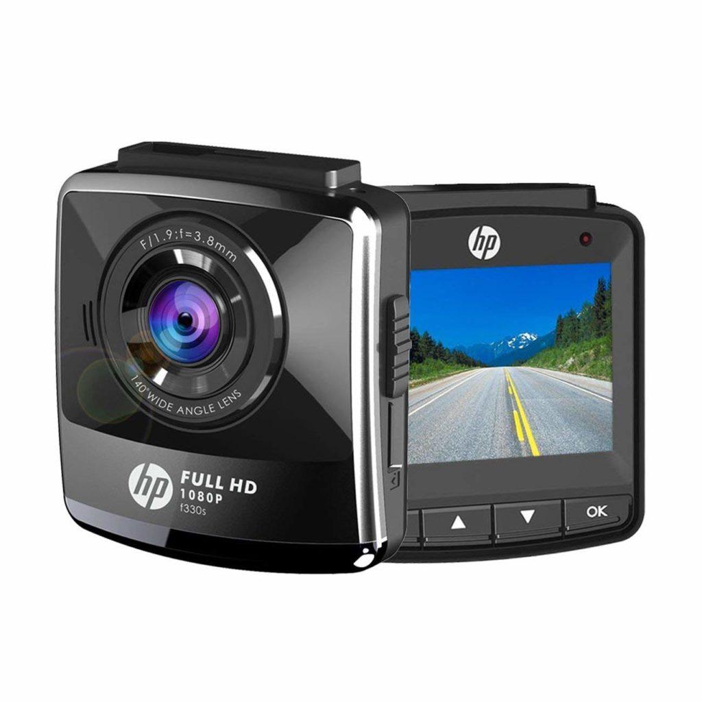 HP Dash Cam