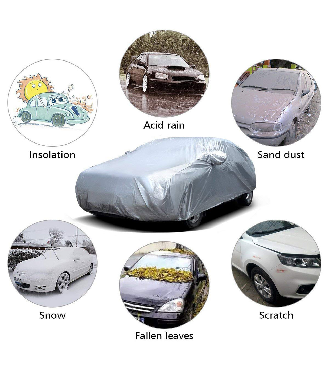 Best outdoor car covers reviews