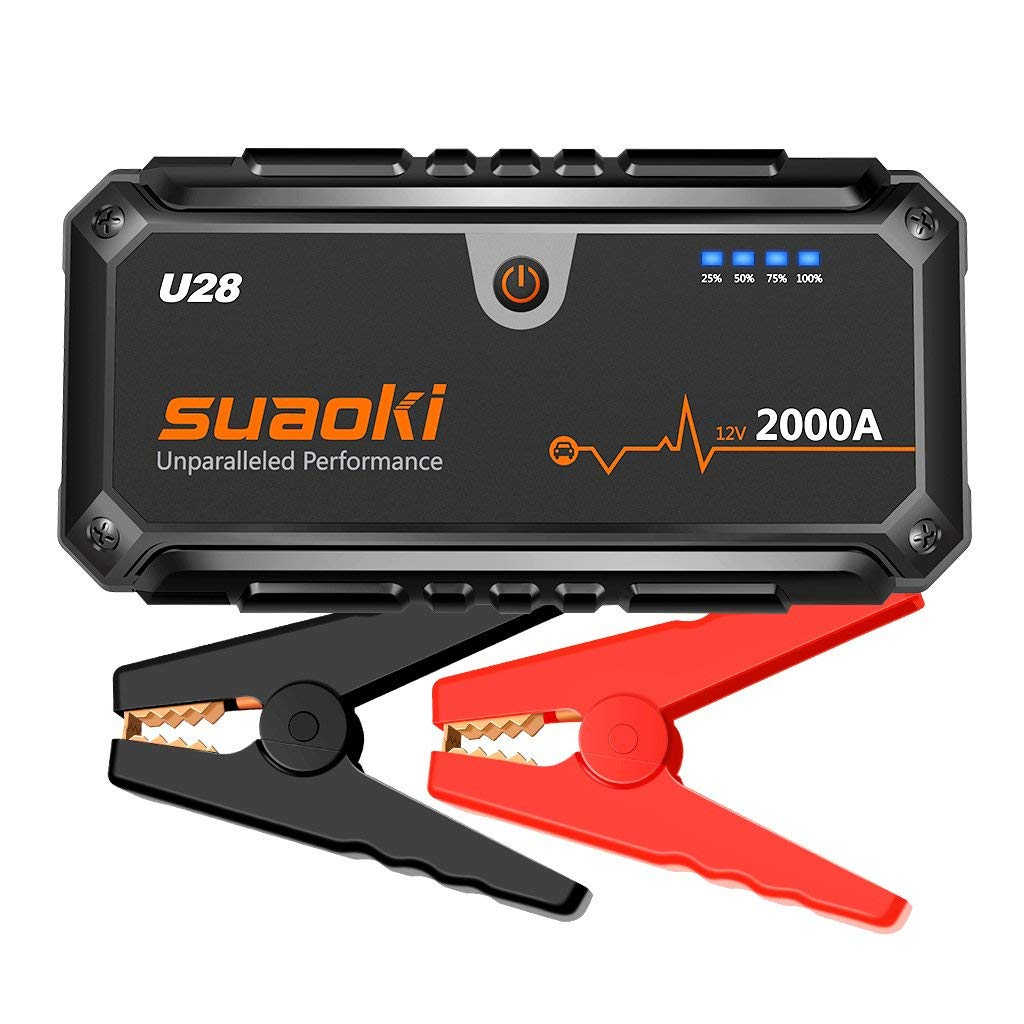 suaoki u28 reviews