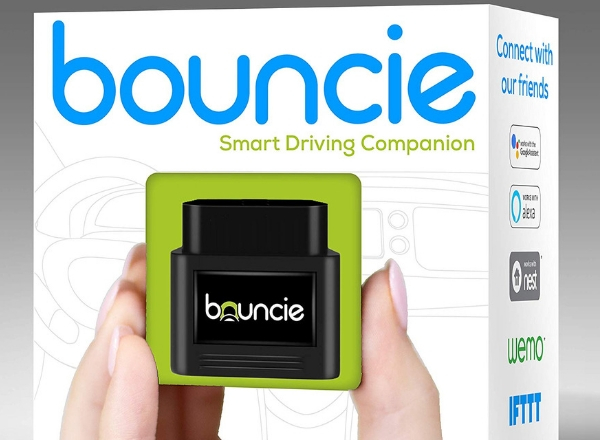 bouncie tracking review