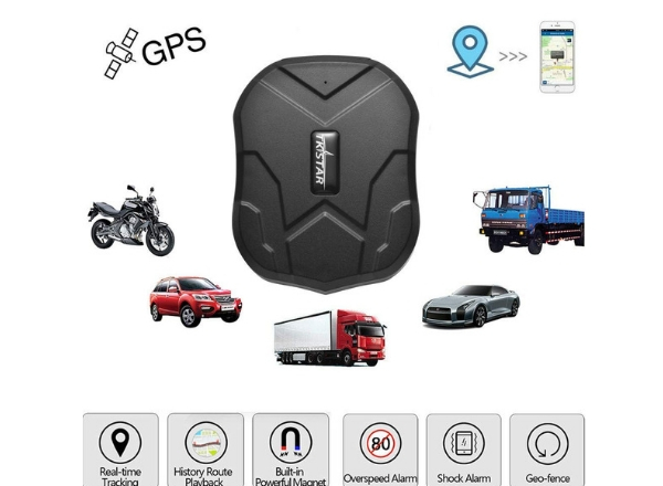 tkstar gps tracker review