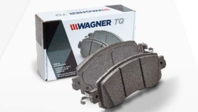 Wagner Brake Pad Reviews