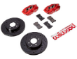 Wilwood-140-12996-DR-Brake-Kit-with-Drilled-Rotors