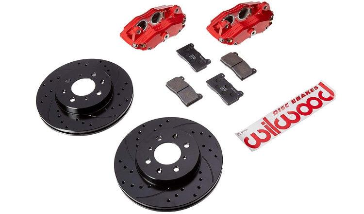 Wilwood brakes review
