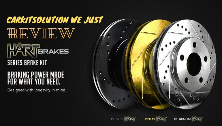 Hart Brakes Review