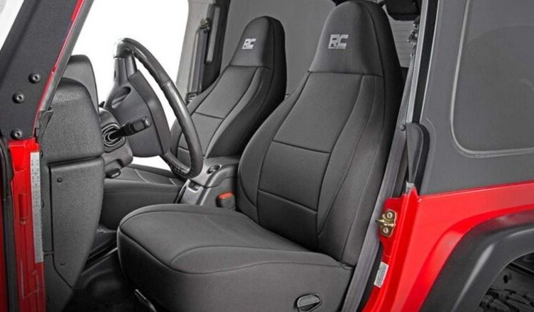 Neoprene Seat Covers Review