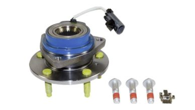 Best aftermarket wheel bearings