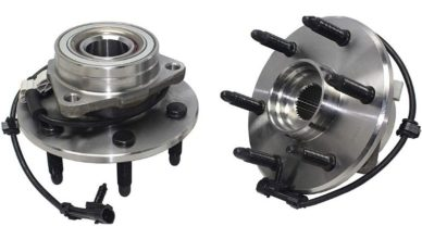 Detroit axle wheel bearing reviews