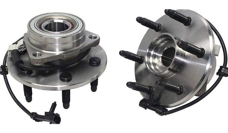 Detroit axle wheel bearing reviews