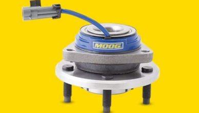 Moog Wheel Bearing Review