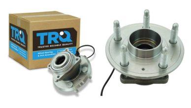 TRQ wheel bearing review