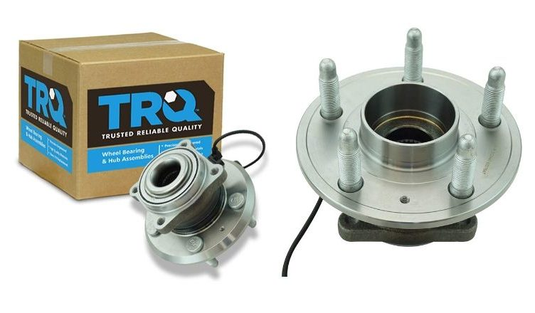 TRQ wheel bearing review