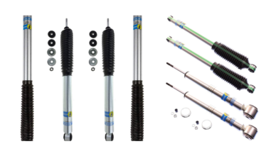 Bilstein Shocks Reviews