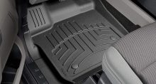 Weathertech floor liners reviews