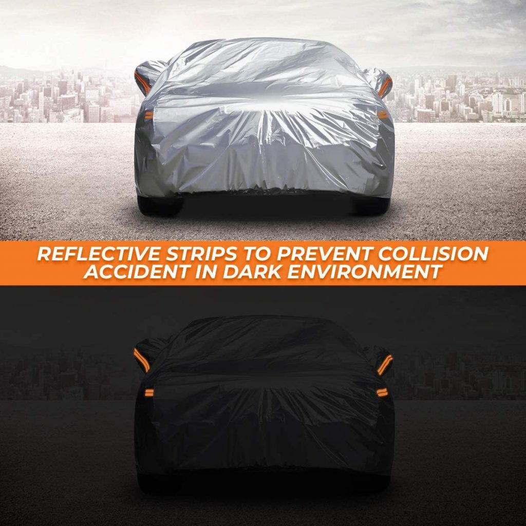 Sealskin Car Covers Review_