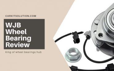 WJB Wheel Bearing Review