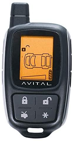 Avital 7345L review