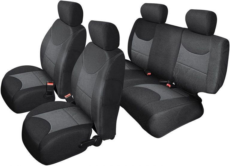 oxgord custom fit seat cover