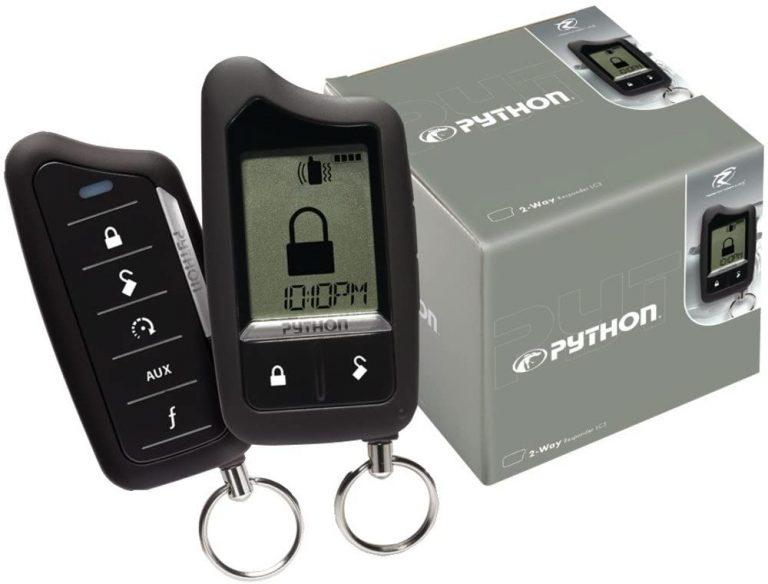 Python 5706P review