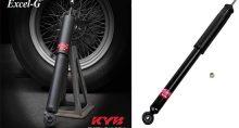 KYB excel-g shocks reviews