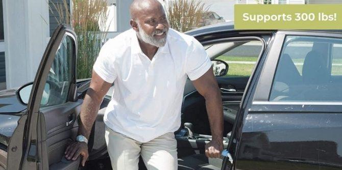 Best Car Accessories for Seniors