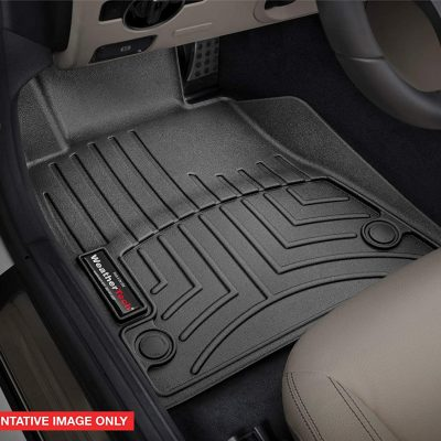 Weathertech 446071 445422 review